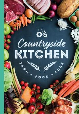 Countryside Kitchen (Hardback)