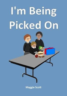 I'm I'm Being Picked On: PSHE teacher book (Paperback)