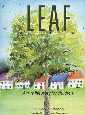 LEAF (Paperback)