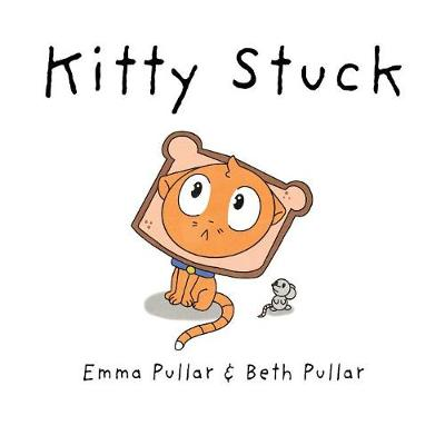 'Kitty Stuck' Story Time with Emma and Beth Pullar