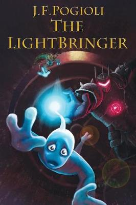 The Lightbringer (Paperback)