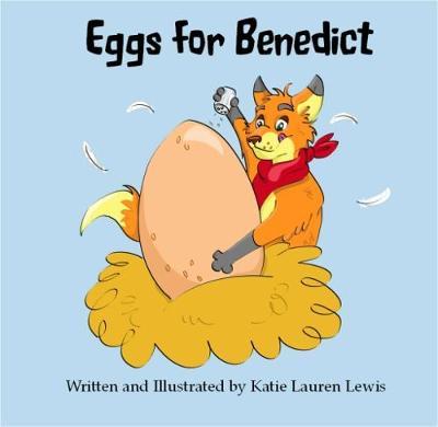 Eggs for Benedict (Paperback)