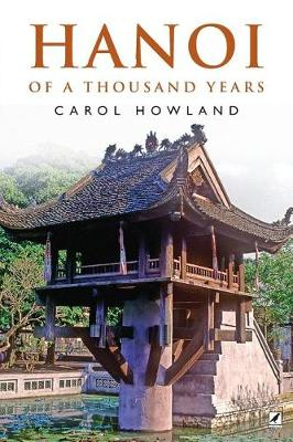 Hanoi of a Thousand Years (Paperback)