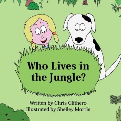 Who Lives in the Jungle (Paperback)