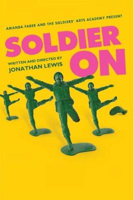 Soldier On (Paperback)