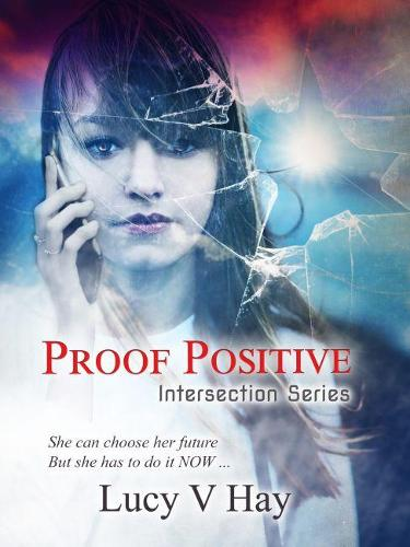 Proof Positive - Intersection 1 (Paperback)