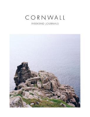 Cornwall: Weekend Journals (Paperback)