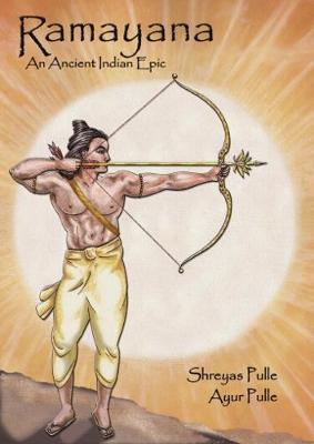 Ramayana - An Ancient Indian Epic (CD-Audio)
