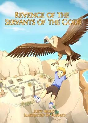 Revenge of the Servants of the Gods (Paperback)