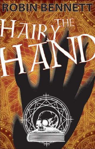 The Hairy Hand (Hardback)
