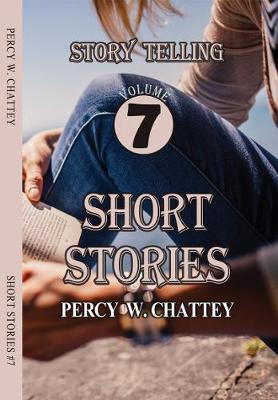 Story Telling Seven - Story Telling 7 (Paperback)