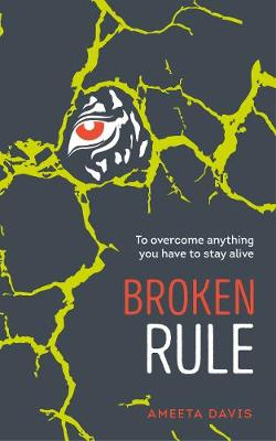 Broken Rule - River Rule 2 (Paperback)