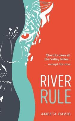 River Rule - River Rule 1 (Paperback)
