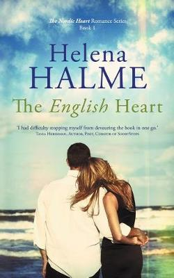The English Heart - Nordic Heart Romance 1 (Paperback)