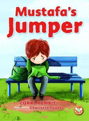 Mustafa's Jumper (Paperback)