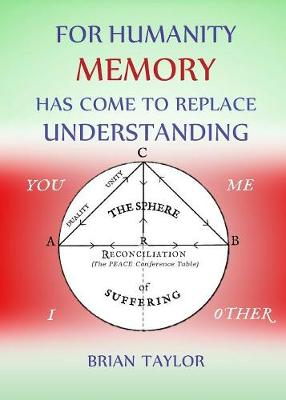 For Humanity Memory Has Come to Replace Understanding (Paperback)