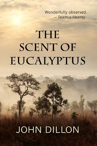 The Scent of Eucalyptus (Paperback)