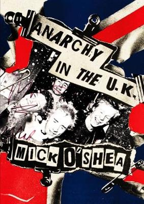Anarchy in the U.K. (Paperback)