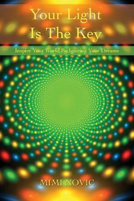 Your Light Is the Key (Paperback)