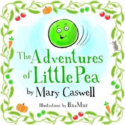 The Adventures of Little Pea (Paperback)