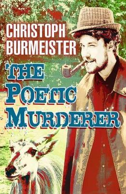 The Poetic Murderer (Paperback)