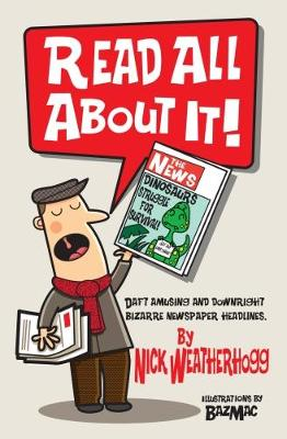 Read All About It (Paperback)