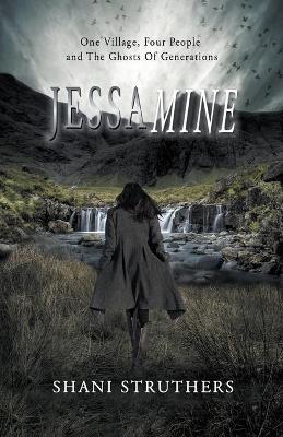 Jessamine (Paperback)
