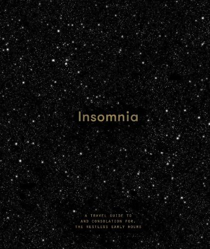 Insomnia (Spiral bound)