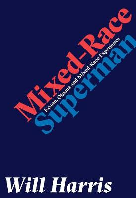 Mixed-race Superman (Paperback)