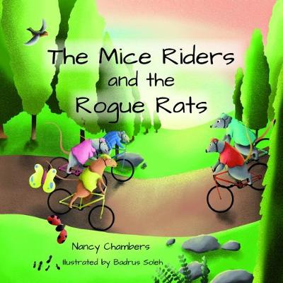 The Mice Riders and The Rogue Rats (Paperback)