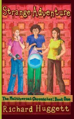 Strange Adventure - The Multiversal Chronicles 1 (Paperback)
