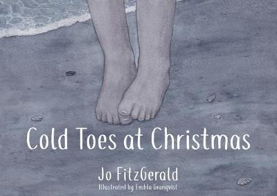 Cold Toes at Christmas (Paperback)