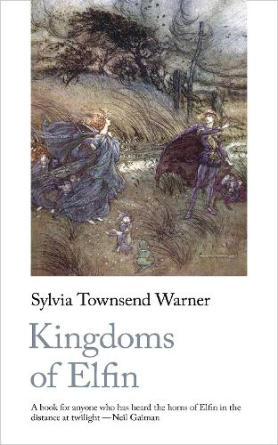 Kingdoms of Elfin - Handheld Classics 5 (Paperback)