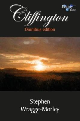 Cliffington - Omnibus Edition (Paperback)