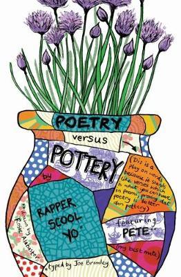 Poetry versus Pottery (Paperback)