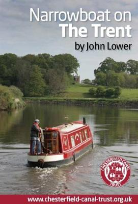Narrowboat on The Trent (Paperback)