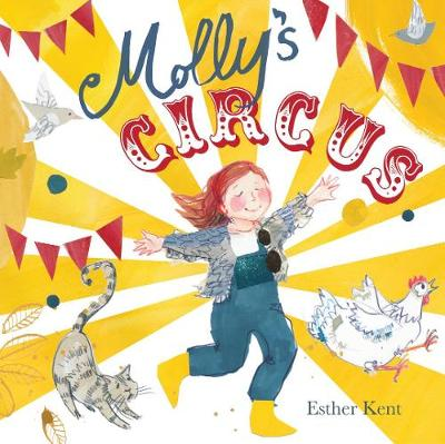 Molly's Circus (Paperback)