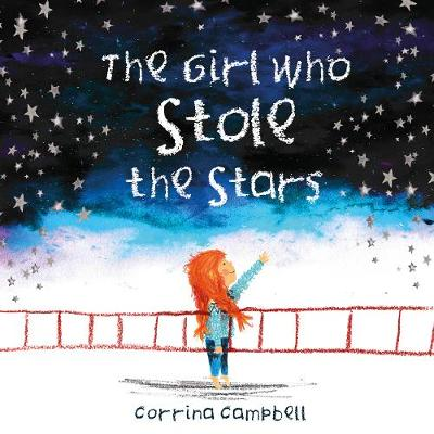 The Girl Who Stole The Stars (Paperback)