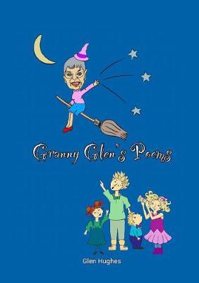 poems Granny Glen Poems (Paperback)