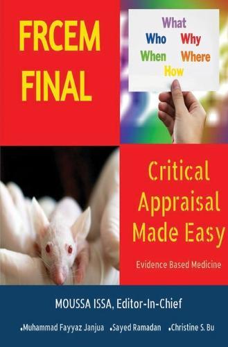 "FRCEM FINAL: CRITICAL APPRAISAL ""Made Easy"" (Paperback)"