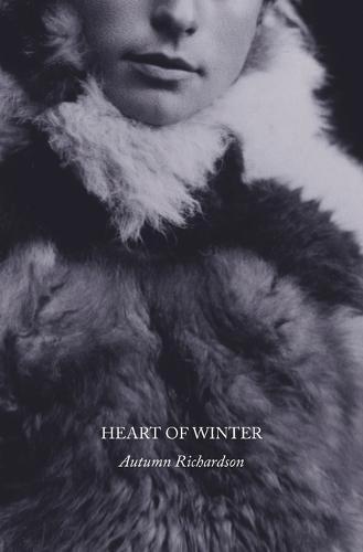 Heart of Winter (Paperback)