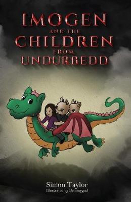 Imogen and the Children from Undurbedd (Paperback)