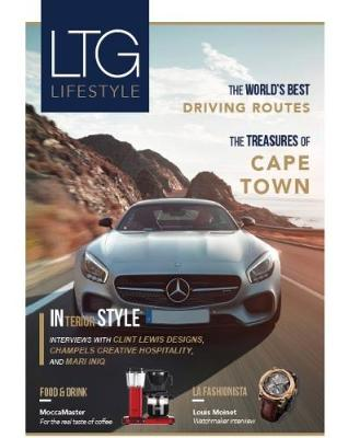 The Luxury Travel Guide Lifestyle Awards 2018 (Paperback)