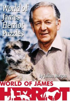 World of James Herriot Puzzles (Paperback)