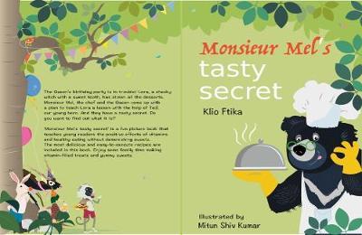 Monsieur Mel's tasty secret (Paperback)