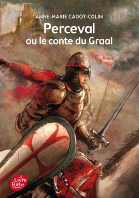 Perceval Ou Le Conte Du Graal (Paperback)