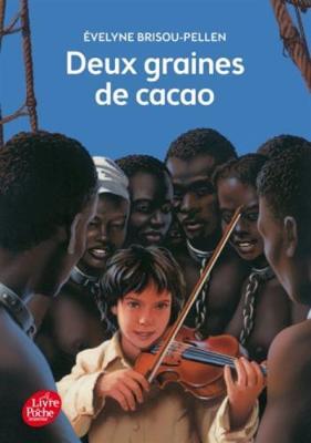 Deux graines de cacao (Paperback)