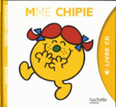 Collection Monsieur Madame Mr Men Little Miss With Cd By Roger Hargreaves Waterstones