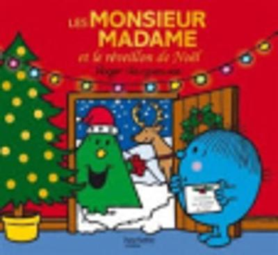 Collection Monsieur Madame (Mr Men & Little Miss): Les Monsieur Madame et le r\e (Paperback)
