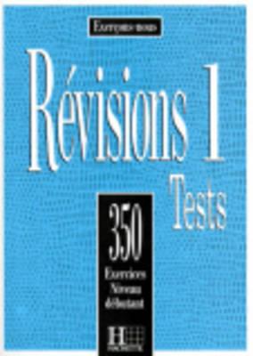Exercons-Nous: 350 Exercices De Revision - Livre De l'Eleve Niveau Debutant (Paperback)